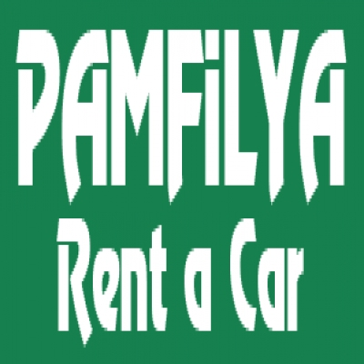 Pamfilya Rent a Car