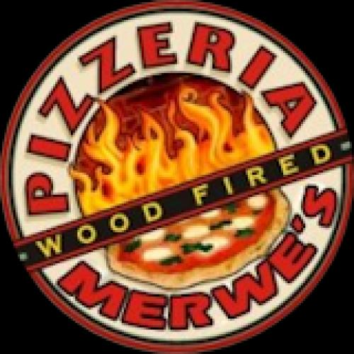 Merwes pizza